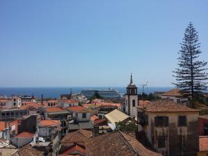 Casa Sta Clara, Appartamenti  Funchal - big - 1