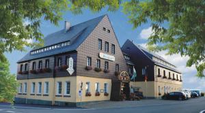 Hotel Berghof - Heidersdorf