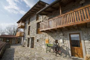 Casa Ursic, Case vacanze  Grimacco - big - 29