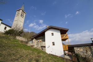 Casa Ursic, Case vacanze  Grimacco - big - 31