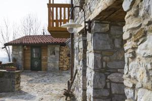 Casa Ursic, Case vacanze  Grimacco - big - 32