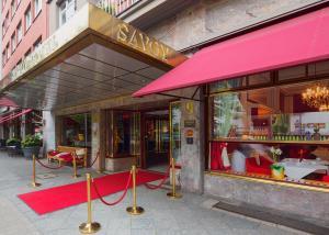Savoy Berlin