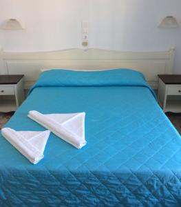 Pension Askas Amorgos Greece