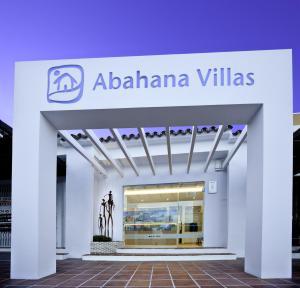 Abahana Villas Mima, Ville  Benissa - big - 4