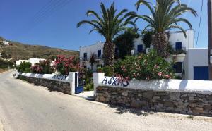 Hostels e Albergues - Pension Askas