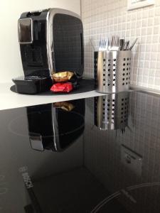 C'era Una Volta, Apartments  La Spezia - big - 4