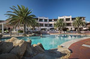 Hotel Le Palme (5 of 56)