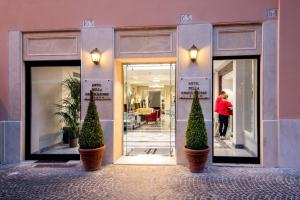 Hotel Della Conciliazione - abcRoma.com