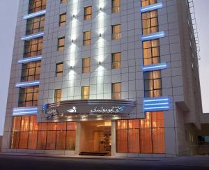 Cosmopolitan Hotel Dubai - Al Barsha -
