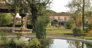 Best Western Plus Le Canard sur le Toit, Hotels  Colomiers - big - 41