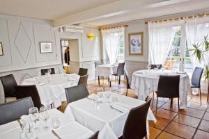 Best Western Plus Le Canard sur le Toit, Hotels  Colomiers - big - 22