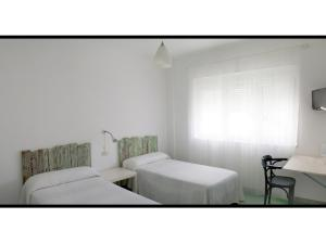 Double or Twin Room Hotel Langosteira