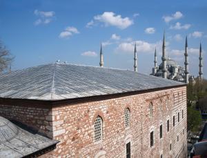 Hotel Ibrahim Pasha (36 of 41)