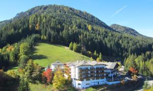 Ganischgerhof Mountain Resort & Spa - Hotel - Nova Ponente