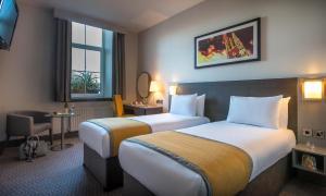 Maldron Hotel (19 of 24)