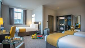 Maldron Hotel (17 of 24)