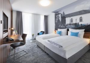 Best Western Hotel am Europaplatz - Hörbach