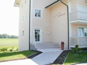 Kurhotel Würdinger Hof, Hotely  Bad Füssing - big - 55