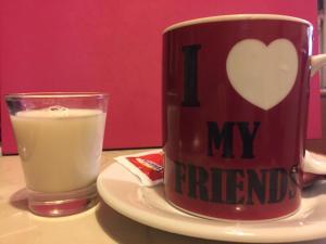 My Friends - AbcAlberghi.com