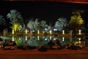 Palais Mehdi, Отели  Марракеш - big - 53