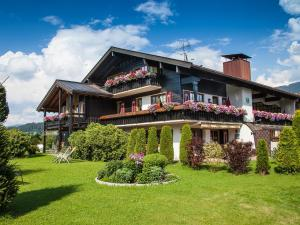Allgäuer Landhaus - Berg