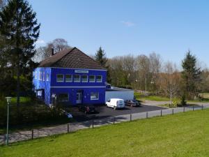 Pension Deichkrone - Bramstedt