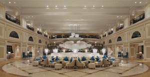 Waldorf Astoria Ras al Khaimah (22 of 82)