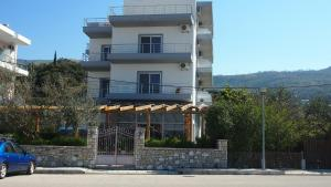 Rondos Hotel, Hotels  Himare - big - 42