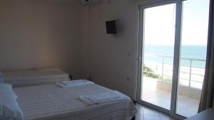 Rondos Hotel, Hotels  Himare - big - 39