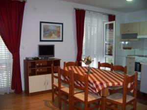 One-Bedroom Apartment with Sea View Apartments Bozikovic