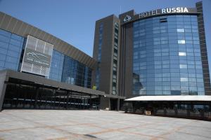 Hotel Russia & Spa - Skopje
