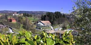 Hotel Pian del Sole