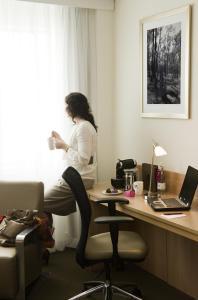 Mercure Perth, Hotel  Perth - big - 49