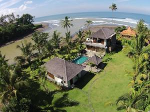 Beach Villa Balian