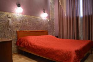 Гостиница Гагаринские Бани, Санкт-Петербург