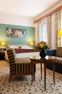 Mercure Grand Hotel Biedermeier Wien, Hotely  Vídeň - big - 28