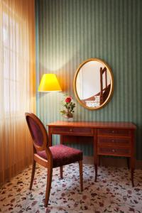 Mercure Grand Hotel Biedermeier Wien, Hotely  Vídeň - big - 69