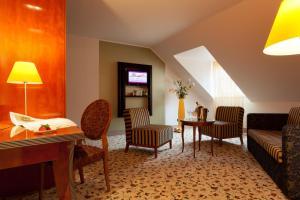 Mercure Grand Hotel Biedermeier Wien, Hotely  Vídeň - big - 11