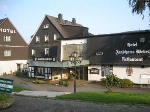 Jagdhaus Weber - Herscheid
