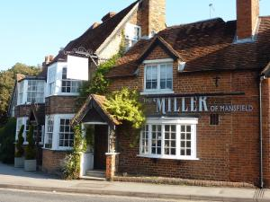 The Miller of Mansfield (5 of 88)