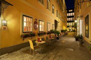 Mercure Grand Hotel Biedermeier Wien, Hotely  Vídeň - big - 47