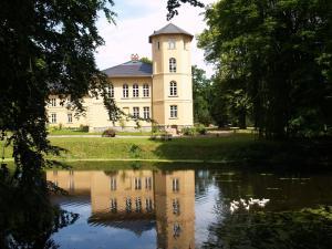 Landhaus Schloss Kölzow - Carlsthal
