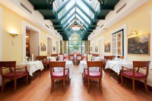 Mercure Grand Hotel Biedermeier Wien, Hotely  Vídeň - big - 45