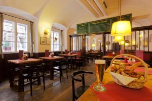 Mercure Grand Hotel Biedermeier Wien, Hotely  Vídeň - big - 27
