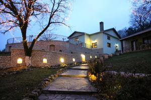 Hostels e Albergues - Thea Dodoni