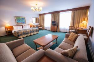 Hotel Korston Moscow, Hotely  Moskva - big - 45