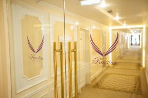 Hotel Korston Moscow, Hotely  Moskva - big - 78