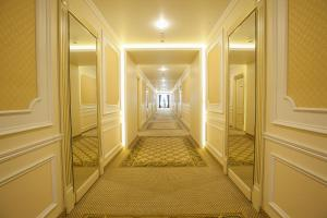 Hotel Korston Moscow, Hotely  Moskva - big - 76