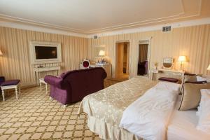 Hotel Korston Moscow, Hotely  Moskva - big - 50