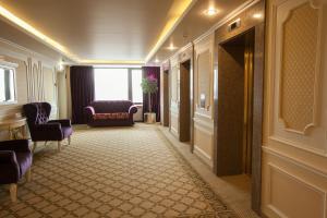 Hotel Korston Moscow, Hotely  Moskva - big - 77